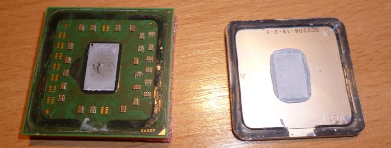 rozlousknuty AMD 4800